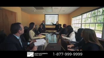 Boohoff Law TV Spot, 'Our Team'
