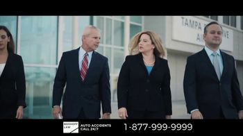 Boohoff Law TV Spot, 'Our Team' - Thumbnail 4