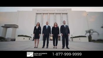 Boohoff Law TV Spot, 'Our Team' - Thumbnail 8
