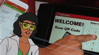 Little Caesars Pizza Portal Pickup TV Spot, 'Adult Swim: Action Team' - Thumbnail 8
