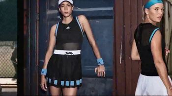 Tennis Express TV Spot, 'Adidas Apparel for the Family' - Thumbnail 4