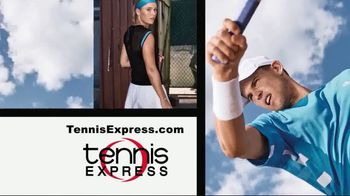 Tennis Express TV Spot, 'Adidas Apparel for the Family' - Thumbnail 5