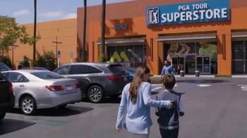 PGA TOUR Superstore TV Spot, 'A Message From Dad' Featuring Tony Finau, Bubba Watson - Thumbnail 10