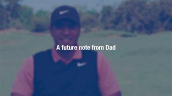 PGA TOUR Superstore TV Spot, 'A Message From Dad' Featuring Tony Finau, Bubba Watson - Thumbnail 2