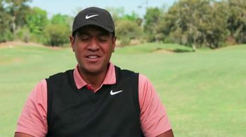 PGA TOUR Superstore TV Spot, 'A Message From Dad' Featuring Tony Finau, Bubba Watson - Thumbnail 3