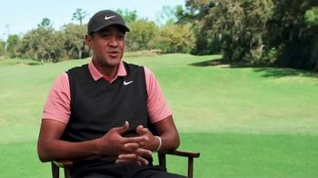 PGA TOUR Superstore TV Spot, 'A Message From Dad' Featuring Tony Finau, Bubba Watson - Thumbnail 4