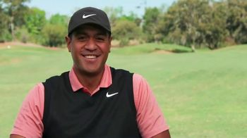 PGA TOUR Superstore TV Spot, 'A Message From Dad' Featuring Tony Finau, Bubba Watson