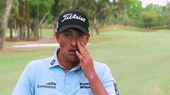 PGA TOUR Superstore TV Spot, 'A Message From Dad' Featuring Tony Finau, Bubba Watson - Thumbnail 8