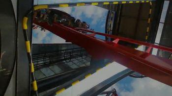 Six Flags Season Pass Sale TV Spot, 'Maxx Force' - Thumbnail 1