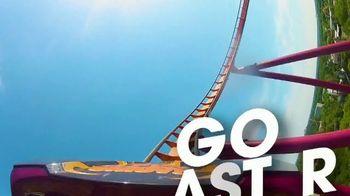 Six Flags Season Pass Sale TV Spot, 'Maxx Force' - Thumbnail 2