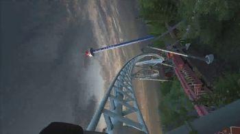 Six Flags Season Pass Sale TV Spot, 'Maxx Force' - Thumbnail 3