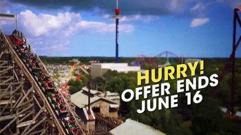 Six Flags Season Pass Sale TV Spot, 'Maxx Force' - Thumbnail 6