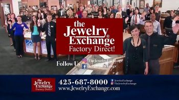 Jewelry Exchange TV Spot, 'Diamond Stud and Bracelet Specials' - Thumbnail 9