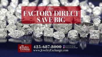 Jewelry Exchange TV Spot, 'Diamond Stud and Bracelet Specials' - Thumbnail 8