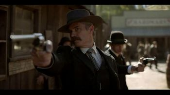 HBO TV Spot, 'Deadwood: The Movie'