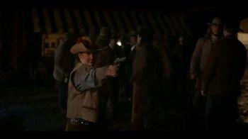HBO TV Spot, 'Deadwood: The Movie' - Thumbnail 6