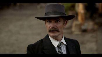 HBO TV Spot, 'Deadwood: The Movie' - Thumbnail 7