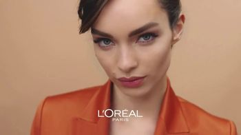 L'Oreal Paris Unbelieva-Brow Longwear Brow Gel TV Spot, 'Impecables' [Spanish] - 1577 commercial airings