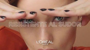 L'Oreal Paris Unbelieva-Brow Longwear Brow Gel TV Spot, 'Impecables' [Spanish] - Thumbnail 6