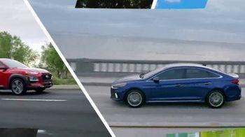 Hyundai Memorial Day Sales Event TV Spot, 'Start Celebrating' [T2] - Thumbnail 3
