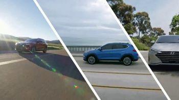 Hyundai Memorial Day Sales Event TV Spot, 'Start Celebrating' [T2] - Thumbnail 5