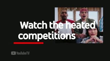 YouTube TV TV Spot, 'Broader Content' - Thumbnail 2