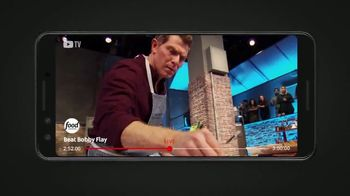 YouTube TV TV Spot, 'Broader Content' - Thumbnail 3