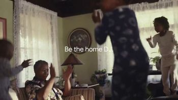 Google Nest TV Spot, 'Home DJ'