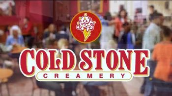 Cold Stone Creamery Signature Ice Cream Cakes TV Spot, 'Father's Day' Song by Uncle Kracker - Thumbnail 1