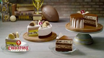 Cold Stone Creamery Signature Ice Cream Cakes TV Spot, 'Father's Day' Song by Uncle Kracker - Thumbnail 9