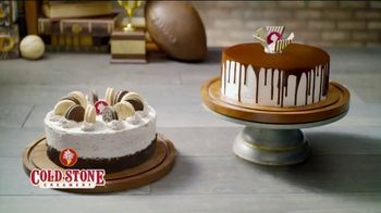 Cold Stone Creamery Signature Ice Cream Cakes TV Spot, 'Father's Day' Song by Uncle Kracker - Thumbnail 5