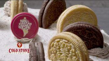 Cold Stone Creamery Signature Ice Cream Cakes TV Spot, 'Father's Day' Song by Uncle Kracker - Thumbnail 6