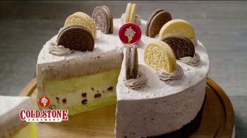 Cold Stone Creamery Signature Ice Cream Cakes TV Spot, 'Father's Day' Song by Uncle Kracker - Thumbnail 7