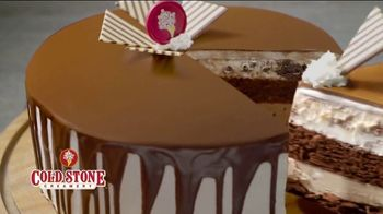 Cold Stone Creamery Signature Ice Cream Cakes TV Spot, 'Father's Day' Song by Uncle Kracker - Thumbnail 8