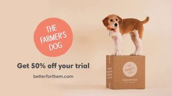 The Farmer's Dog TV Spot, 'What Real Food Looks Like' - Thumbnail 5