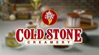 Cold Stone Creamery Father's Day Celebration TV Spot, 'Oreo Cookies & Cream Extreme' - Thumbnail 7