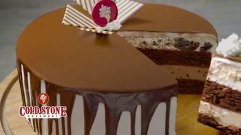 Cold Stone Creamery Father's Day Celebration TV Spot, 'Oreo Cookies & Cream Extreme' - Thumbnail 5