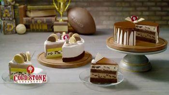 Cold Stone Creamery Father's Day Celebration TV Spot, 'Oreo Cookies & Cream Extreme' - Thumbnail 6