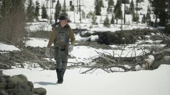 Huskemaw Long Range Optics Tactical Hunter 5-20X50 Riflescope TV Spot, 'Different' - Thumbnail 2