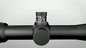 Huskemaw Long Range Optics Tactical Hunter 5-20X50 Riflescope TV Spot, 'Different' - Thumbnail 6