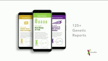 23andMe Health + Ancestry Kit TV Spot, 'Father's Day: Meet Your Genes' - Thumbnail 9