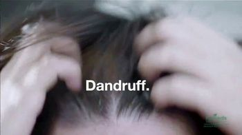 Kamedis Dandruff Therapy TV Spot, 'Relief Looks Like This' - Thumbnail 1