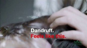 Kamedis Dandruff Therapy TV Spot, 'Relief Looks Like This' - Thumbnail 2
