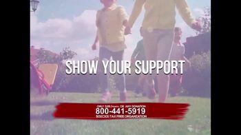 Christy's Foundation TV Spot, 'Helping Children'