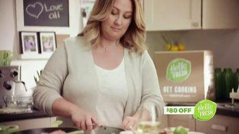 HelloFresh Memorial Day Flash Sale TV Spot, 'Fresh Ingredients' - Thumbnail 7