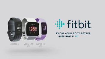 Fitbit TV Spot, 'The Little Reasons' - Thumbnail 10
