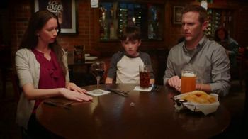 O'Charley's TV Spot, 'Heads or Tails: Free Appetizer'