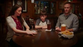 O'Charley's TV Spot, 'Heads or Tails: Free Appetizer' - Thumbnail 1