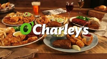 O'Charley's TV Spot, 'Heads or Tails: Free Appetizer' - Thumbnail 7