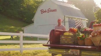 Bob Evans Pick 2 Combos TV Spot, 'Picking What's Fresh' - Thumbnail 1